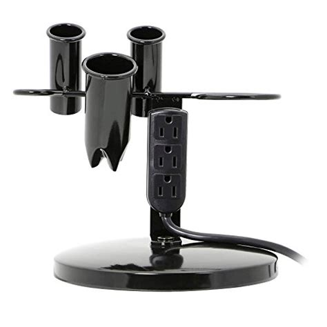 Hair Dryer Holder Big W saloniture tabletop dryer hair iron holder salon
