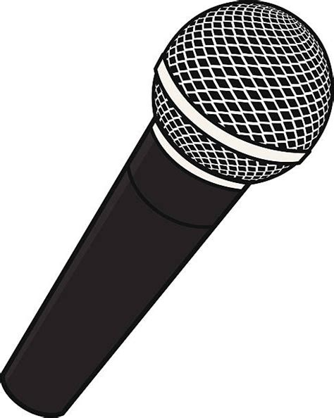 microphone clipart microphone clipart thepix info