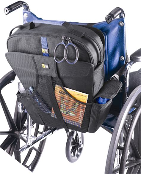 Wheel Chair Accessories by Wheelchair Mobility Cases Wheelchair Accessories Wcamca1