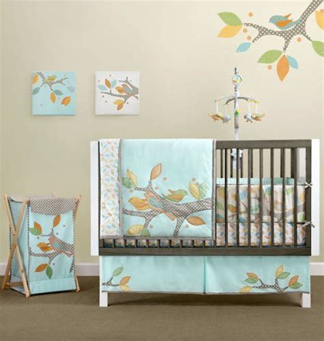 Bird Crib Bedding Bird Crib Sets Bedding