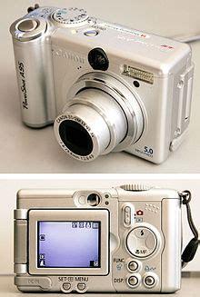 digital camera wikipedia