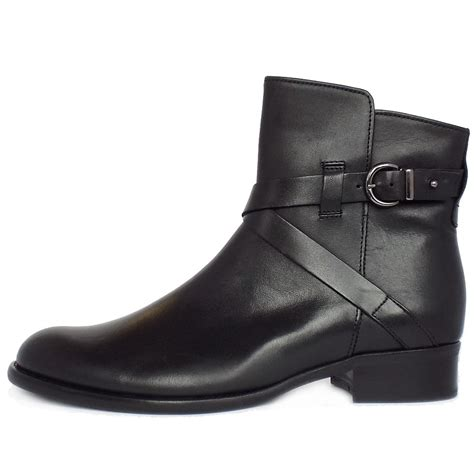 gabor nightingale s modern biker style ankle boots