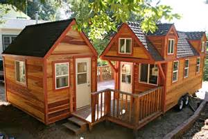 dormer loft cottage by molecule tiny homes tiny living