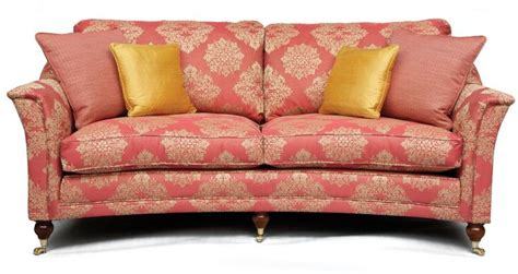 gold pattern sofa 25 best images about sofa on pinterest red silk red