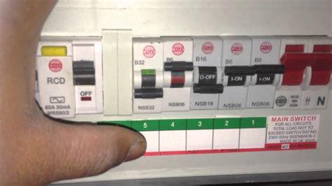 chint garage consumer unit wiring diagram jzgreentown