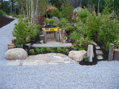 landscaping stones garden design 48350 garden inspiration ideas