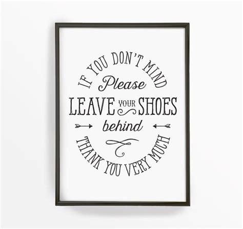 no shoes in the house sign printable best 25 shoes off sign ideas on pinterest remove shoes sign shoe basket and asian