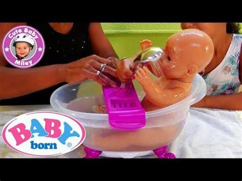badewanne puppe baby born badewanne badespa 223 f 252 r kinder