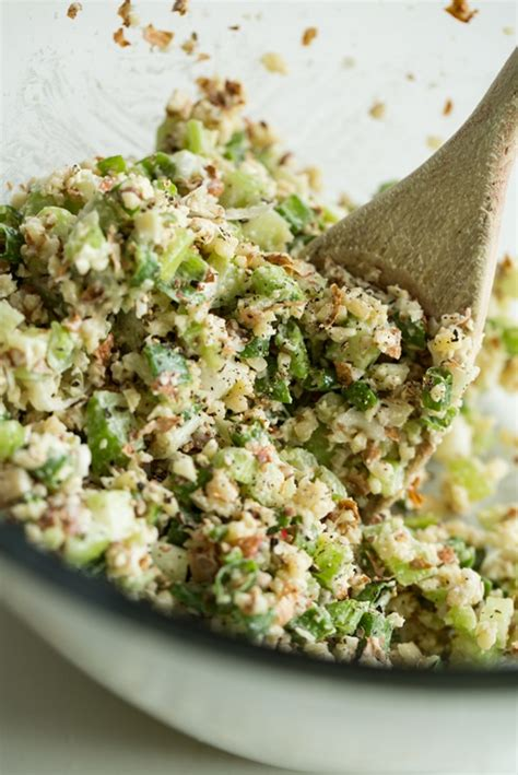 Oh She Glows Detox Salad by My Favourite Lunch Of The Moment Easy Flaked Almond Tuna