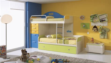 Childrens Bunk Beds Uk Funky Bunk
