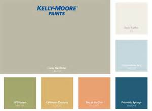 Kelly Moore Exterior Paint Colors Schemes » Home Design 2017