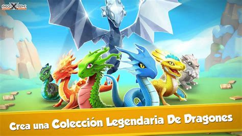 game dragon mania mod for android descargar dragon mania legends v3 4 0r android