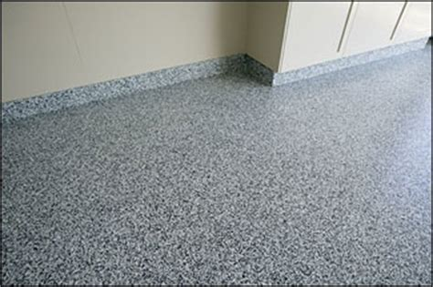 Custom SpartaFlex Floor Coatings   Commercial Flooring