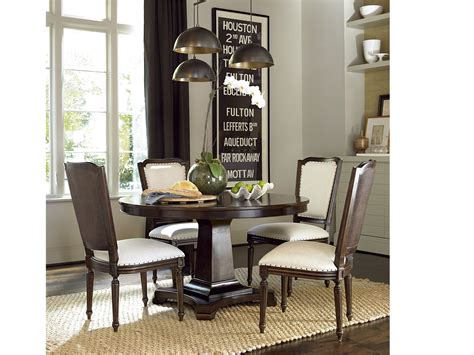 cherry dining room table cherry dining room table universal proximity collection