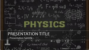 physics powerpoint 26158 free physics powerpoint by