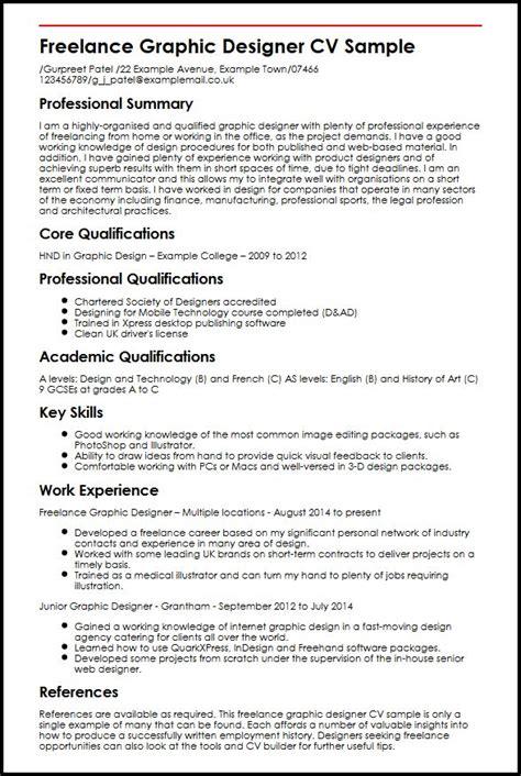 web design resume template designer cv sample example job
