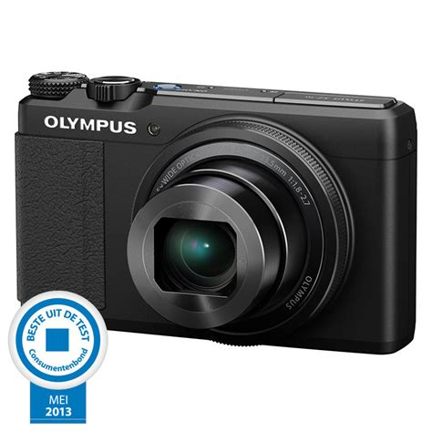 olympus compact olympus xz 10 compact zwart