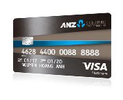 Credit Card Application Form Anz Anz Signature Priority Banking Platinum Credit Card Anz