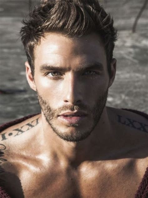 hot men with tattoos 7 places for tattoos that we