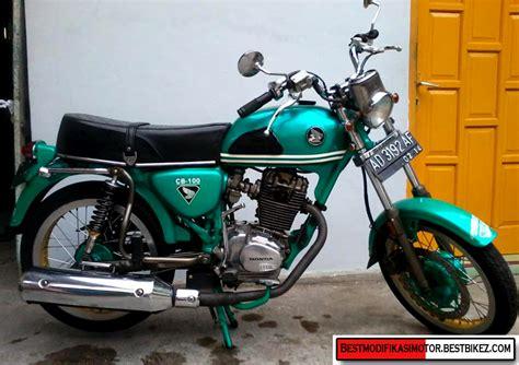 cb 160 modif modifikasi motor terbaru modifikasi honda cb jap style semarang gambar modifikasi