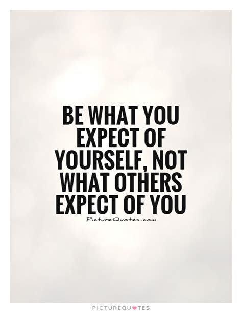 Not What You Expect by Not What I Expected Quotes Quotesgram