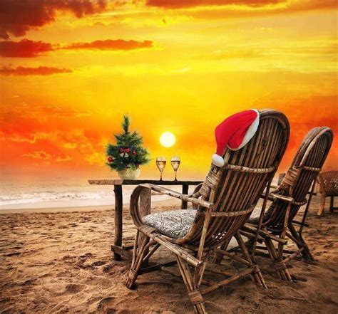 images of christmas on the beach merry christmas from florida christmas pinterest