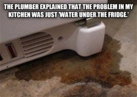 Kitchen Jokes One Liners Plumber Jokes One Liners Kappit