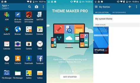 install htc sense 7 launcher blinkfeed apk on all android devices naldotech - Htc Sense Launcher Apk