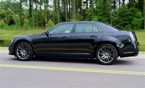2013 Chrysler 300C V6 John Varvatos Limited Edition Review