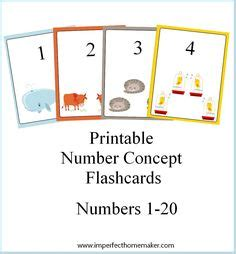 printable number flashcards 1 1000 1000 images about free number printables for preschool k