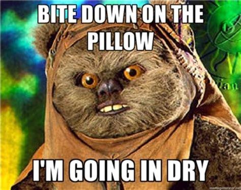 Ewoks Meme - image 403889 prepare your anus know your meme