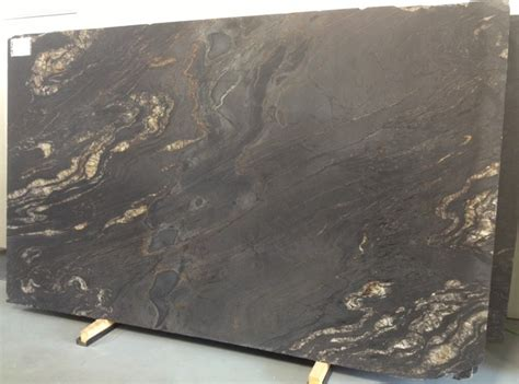 Leather Granite Countertops by Titanium Leather Kitchen Countertops