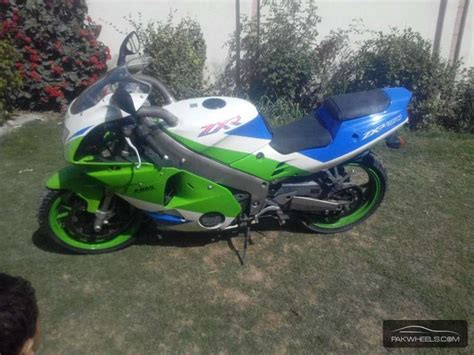 Used Kawasaki 250r Sale by Used Kawasaki 250r 1996 Bike For Sale In Multan