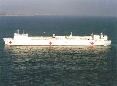 hospital ship military hospital ships