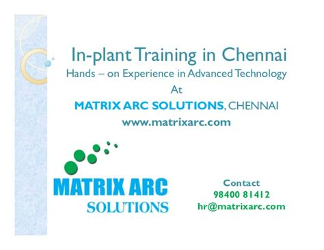 design engineer trainee jobs in chennai inplant training certificate format sle pdf image
