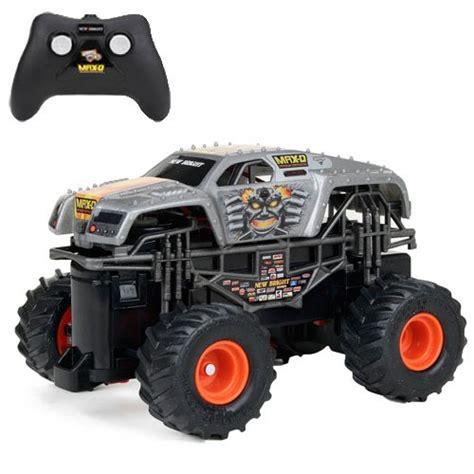 rc monster jam trucks for sale new bright f f 4x4 monster jam mini max d rc car 1 43