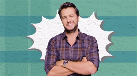 luke bryan questions luke bryan reveals go to dance moves and so much more