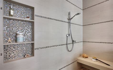bathroom niche design how to make shower niches work for you in the bathroom