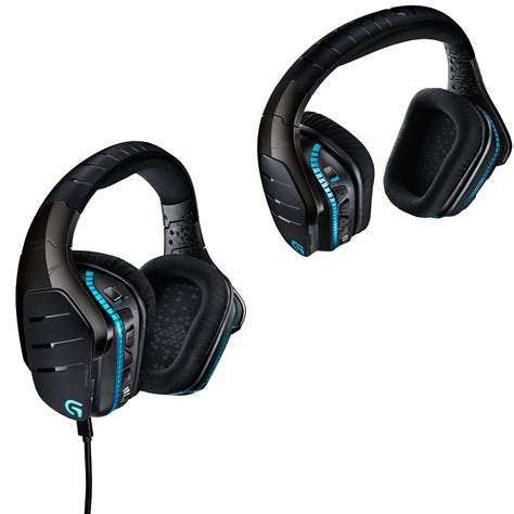 Headset Logitech Gaming logitech g introduces new gaming headphones business wire