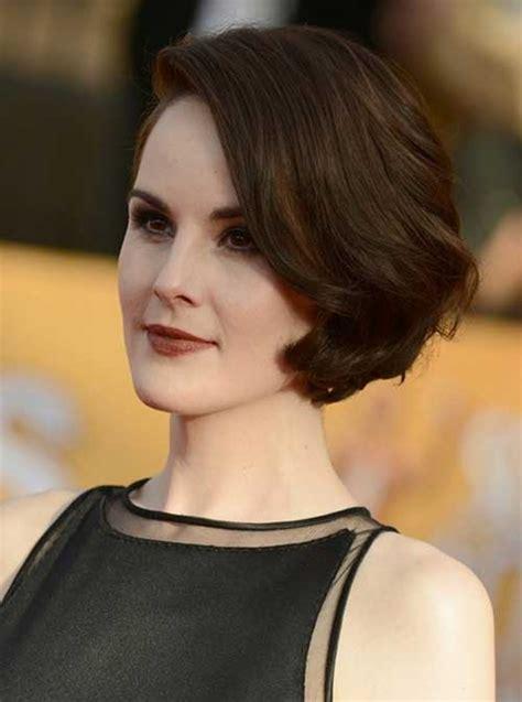 elegant hairstyles short 25 elegant hairstyles for short hair short hairstyles
