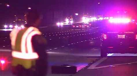 5 Below Lava L by Deadly Crash Reported On I 5 Of Laval Road Kbak