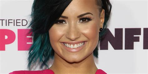 demi lovato official biography demi lovato slams the idea that eating disorders are a