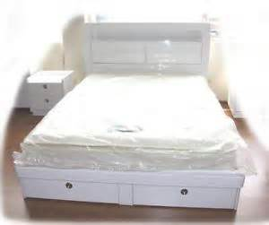 Bed Frame With Storage Melbourne Bed Storage Ebay