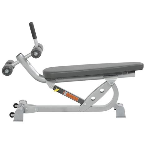 hoist fitness bench hoist fitness hf 4264 adjustable ab bench gt treadmill outlet