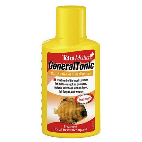 General Tonic tetra aquarium medica general tonic 100ml