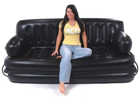 blow up settee blow up sofa bed 28 images laura s reviews chillax air
