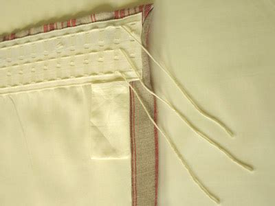 how to fit curtains pencil pleat curtains