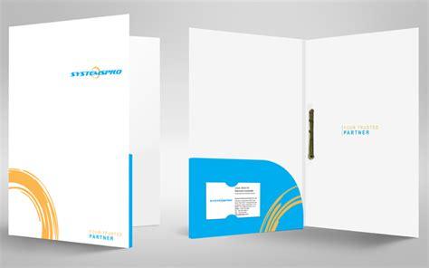 multimedia design company profile systemspro company profile re branding ผลงานต าง ๆ