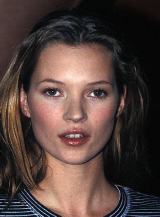 Kate Moss Spices Up by Kate Moss 90s Kate Moss The 90s S