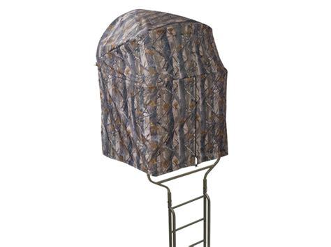 Treestand Blind product detail of millennium b 1 ladder treestand blind